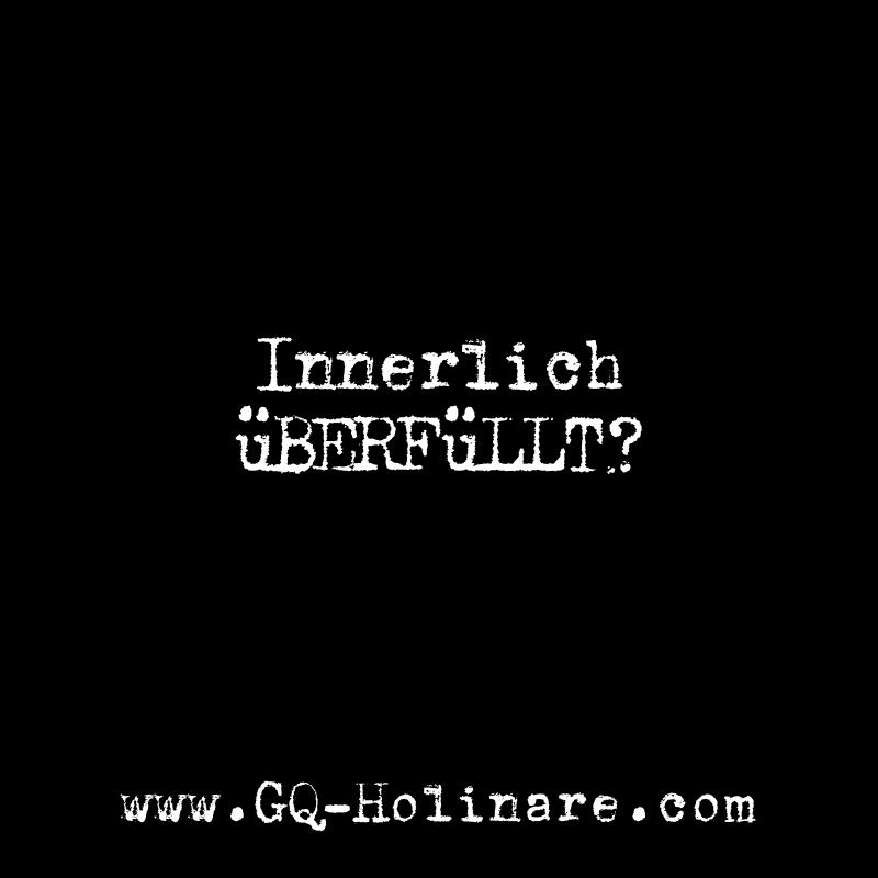 Selbstbild, Mentaltraining GQ Holinare